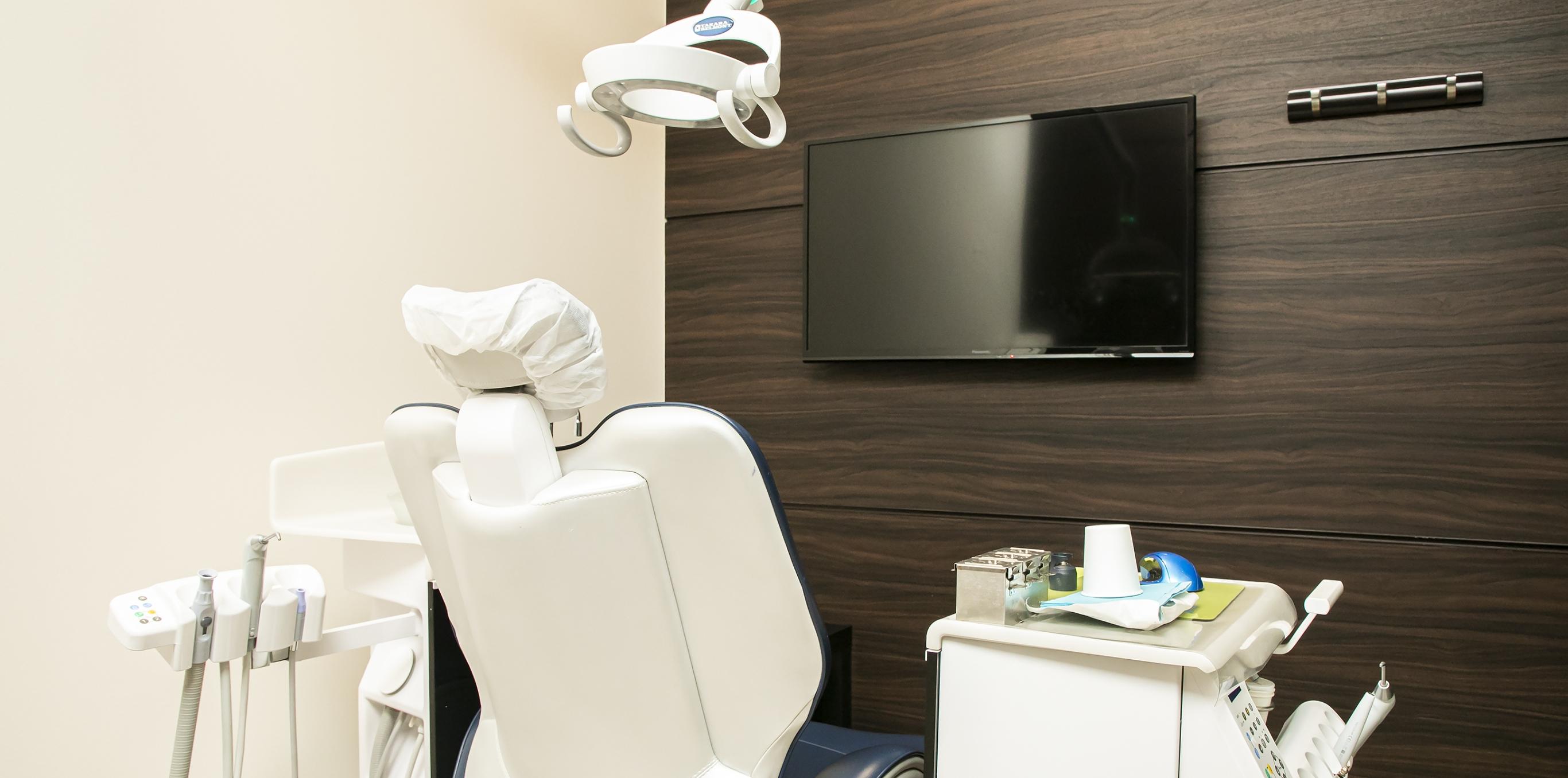ワンランク上の総合歯科診療